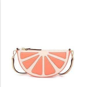 🌷LONG WEEKEND🌷 Kate Spade Grapefruit bag